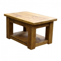 Image shows Plank Coffee Table 42