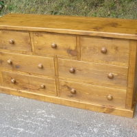 Multi Drawer Chest